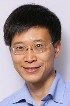 Photo of Eric Chang